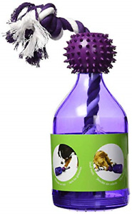 PetSafe Busy Buddy Tug-A-Jug M/L and Interactive Meal Dispensing Dog Toy,