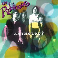 Anthology by The Rubinoos (CD 2000 UK Berserkley ESM CD 868, Remaster, Like NEW)