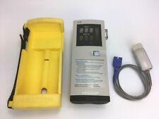 Nellcor N20 Pulsoximeter, Komplettausstattung, tragbar, ex Bundeswehr