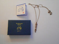 Jewelry John Lennon Imagine Necklace,  All Original Packing and papers