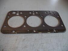 FIAT 616N2 -  3/cilindri / Guarnizione Testa ( Pistone D/95) Motore 803/A