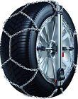 Chaines Neige KONIG Easy-Fit CU-9 N°60 / 175/55x16 185/50x16 195/45x16
