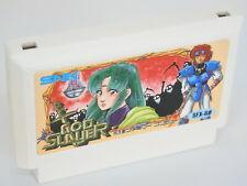 Famicom GOD SLAYER Cartridge Only Nintendo fc