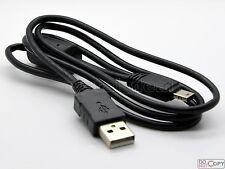 USB Data Cable Cord For Casio Exilim EX-H25 EX-F1 EX-Z1 EX-G1 EX-FS10 EX-FC100