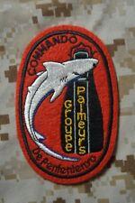 Z154 écusson insigne patch militaire armée Française Commando de Penfentenyo