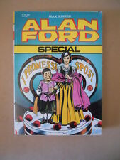 Alan Ford Speciale n°16 1997 Max Bunker [G495]