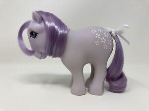 My Little Pony G1 Vintage MLP ~ BLOSSOM ~ Flat Foot ~ Pretty!