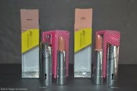 BareMinerals ModernPop Lipstick + Case - 3.5 g /0.12 oz Full Size (CHOOSE SHADE)