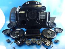PORSCHE Cayenne 955 9PA Soundsystem BOSE Bassbox AMP Verstärker Lautsprecher