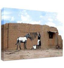 Große Deko-Bilder & -Drucke mit Graffiti-Motiv