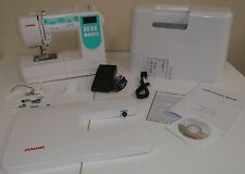 Janome 6100 Sewing Machine--AUTHORIZED JANOME DEALER--NEW IN BOX W/WARRANTY!