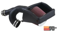 K&N Air Intake AIRCHARGER For FORD F150 ECOBOOST V6-3.5L 15-16 63-2592