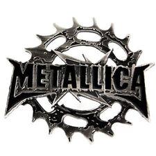 Metallica-sprocket-Boucle de ceinture/Buckle-Neuf