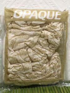 Silkies Opaque Whisper Support Pantyhose Medium Cream