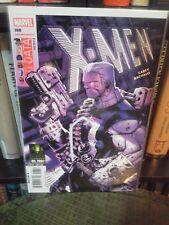 X-Men (1st Series) #198 (Direct, 2007)