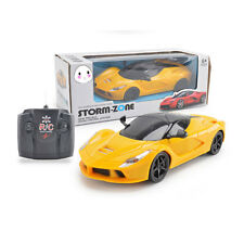 Ferrari 1:24 RC cars 4 channels racing cars remote-controlled car toys