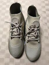 SAMPLE New Balance Men's MRL247OY Hi Top Tan White Size 9.5