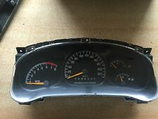 Chevrolet Trans Sport 3,4 137kW 2000 Tacho Kombiinstrument 16258672  16230423