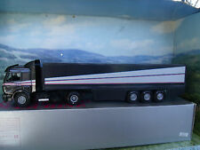 1/43  NZG (Germany) Mercedes -Benz  truck