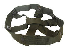 Original Post-ww2 US Army M1 Helmet Suspension Assembly