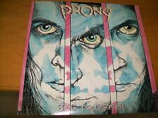PRONG BEG TO DIFFER  LP MINT---