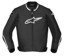 Blousons Alpinestars en cuir Taille 48 pour motocyclette