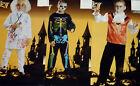 Jungen KOSTÜM*DOKTOR SKELETT VAMPIR*Gr.S M*Fasching Karneval Halloween*NEU
