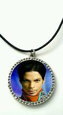 Prince Purple Rain Necklace