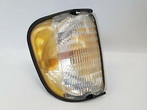 1994 Ford E-150 Econoline F2UB-13215-AA Right Light Signal Lamp Used Stock OEM