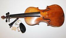 Alte Geige Violine, old Violin