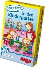 RATZ FATZ In den Kindergarten Konzentration Sprachentwicklung Spiel ab 3 Jahre