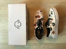 vans era A Tribe Called quest Atcq 42.5 Us9.5 authentic Old Skool sk8