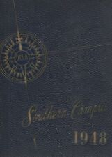 UCLA SOUTHERN CAMPUS 1948 YEARBOOK-HENRIETTA LOPEZ