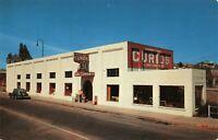 Postcard Garrett Wray Curious Imports Nogales Arizona