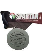 Spartan Race Sparta Greece Trifecta World championship