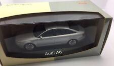 Audi A6 Voiture Miniature 1/43 Neuve Minichamps