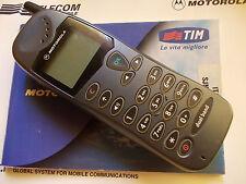 TELEFONO Cellulare Motorola  M3588 DUAL BAND