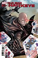 Old Man Hawkeye #9 (of 12) Comic Book 2018 - Marvel