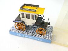 Cursor 269   Benz Omnibus -1894-  1:43  in OVP #4489