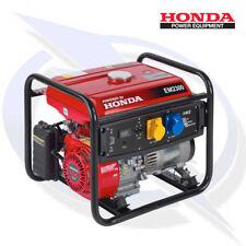 HONDA EM2300 AVR 2.3KW/2.3KVA FRAMED PETROL GENERATOR