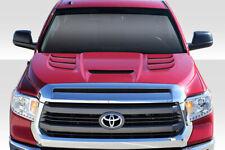 For 2007-2013 Toyota Tundra Duraflex Viper Look Hood 113801