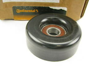 Continental 8010 Engine Drive Belt Tensioner Pulley