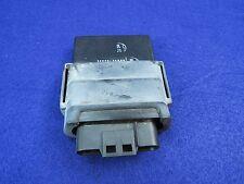 09 Suzuki TU250 ECU  #244 TU 250 250X Computer Brain CDI ECM
