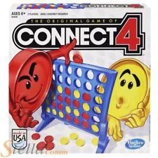 Hasbro Connect 4 Infantil Diversión En Familia Clásico Juego de mesa