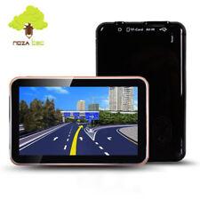 """Neu 4.3"""" Zoll Auto GPS Navigation Navigationsgerät Kostenlos Update Speedcam POI"""