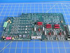Brooks Automation Equipe PRI 10A5X6B-2E1 AMP PCB - Starcon SC8 Robot Controller