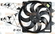 HELLA 8EW 351 039-671 FAN RADIATOR FITS FIAT GRANDE PUNTO 1.3 WHOLESALE PRICE