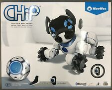 Brand NEW WowWee CHiP Robot Toy Dog - Smart Toy