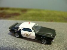 1/87 Brekina Chevrolet Camaro Sheriff Highway Patrol 19905