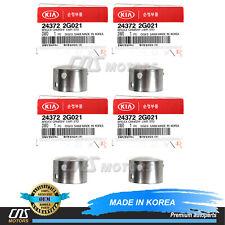 Genuine Hyundai 21020-39960 Crankshaft Bearing Set
